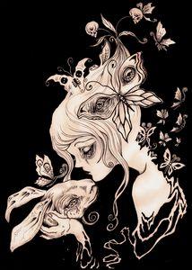Alice Dreaming