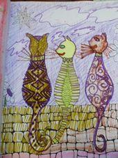 Nina's art