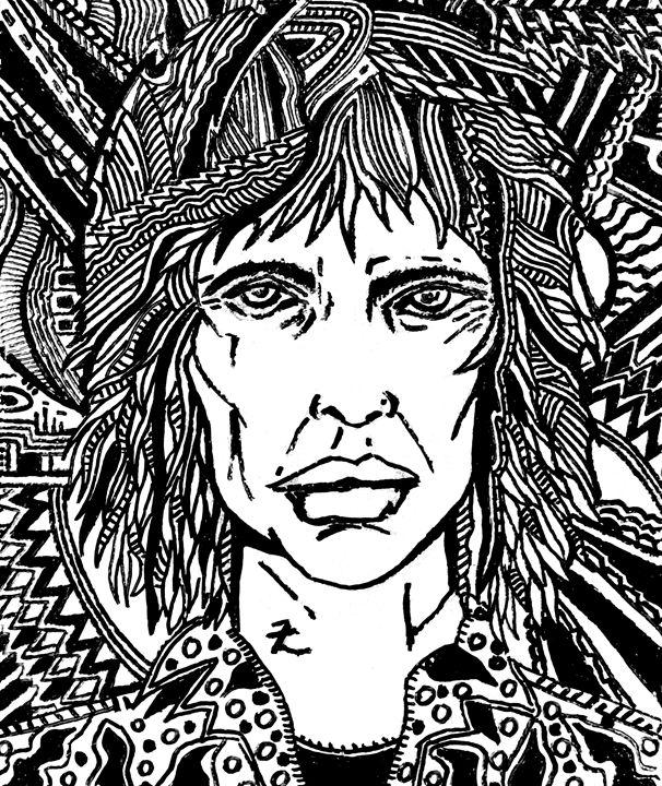 Jagger - Fernando lopez