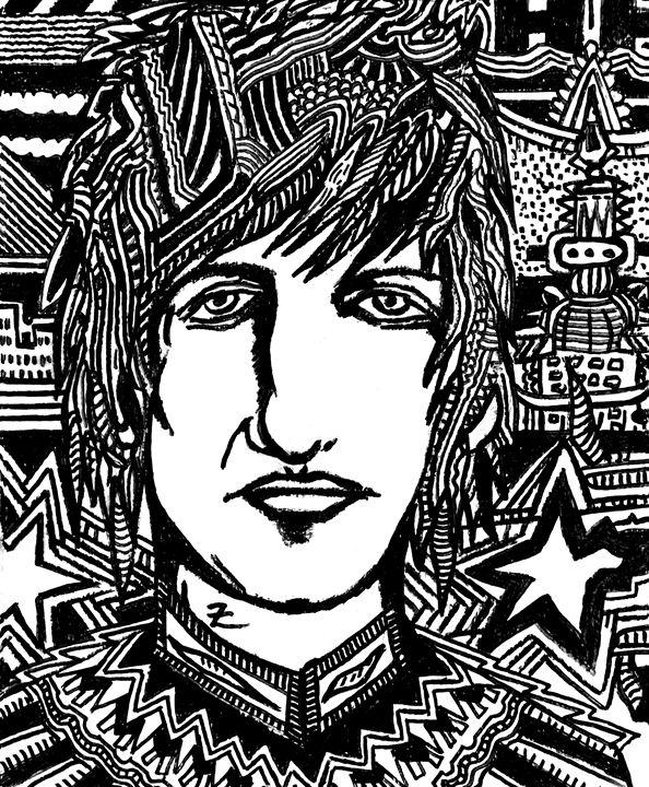 Starr - Fernando lopez