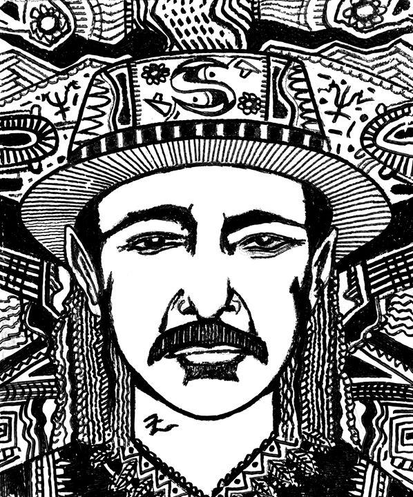 Santana - Fernando lopez