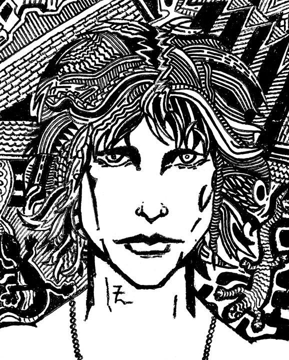 Morrison - Fernando lopez