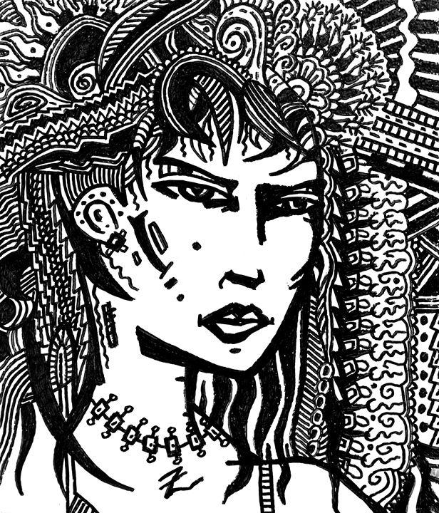Flamenca - Fernando lopez