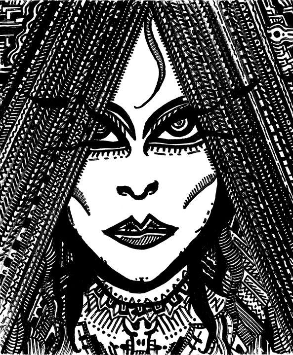 Goth - Fernando lopez
