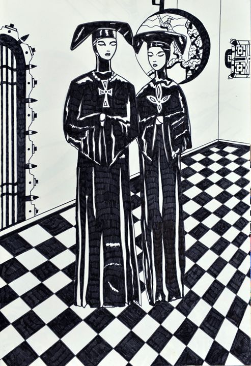 SISTERS '94 - Fernando lopez