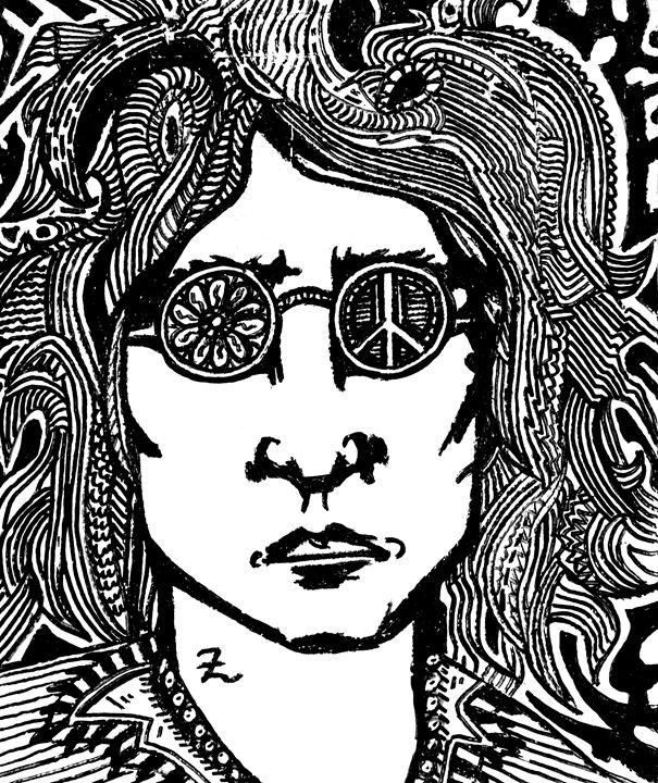 Lennon - Fernando lopez