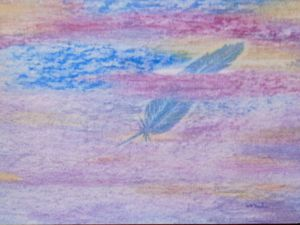 Heavenly Feather