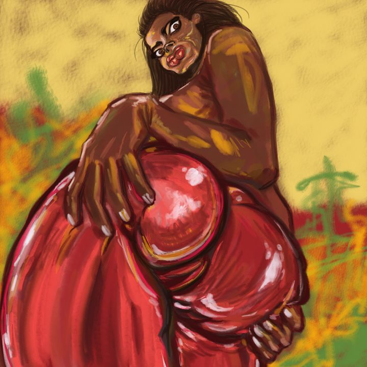 Sexy Bunda - RICEBARE CREATIONS