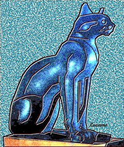 Bastet - Lucamo: Creating with images