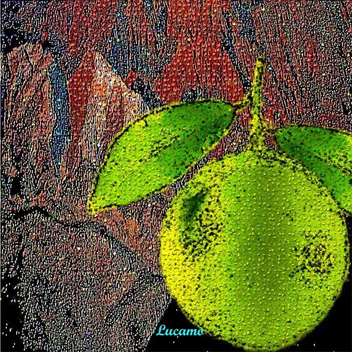 Lemon - Lucamo: Creating with images