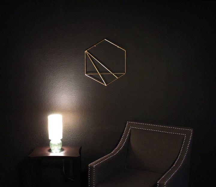 Hex - Modern Geometrix