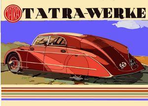 Tatra Werke