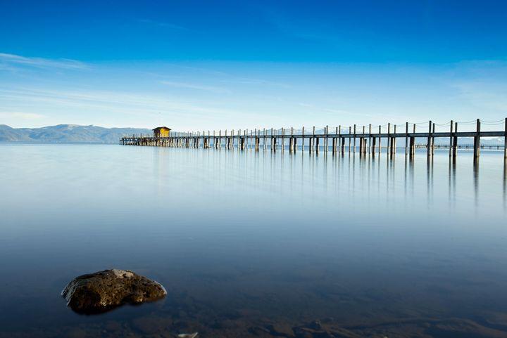 Donner Lake, CA - Marc Eftemii Photography