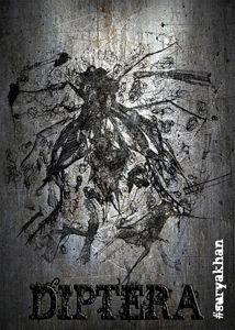 Diptera by Surya Khan