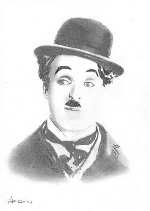 Chaplin - Robert Scott