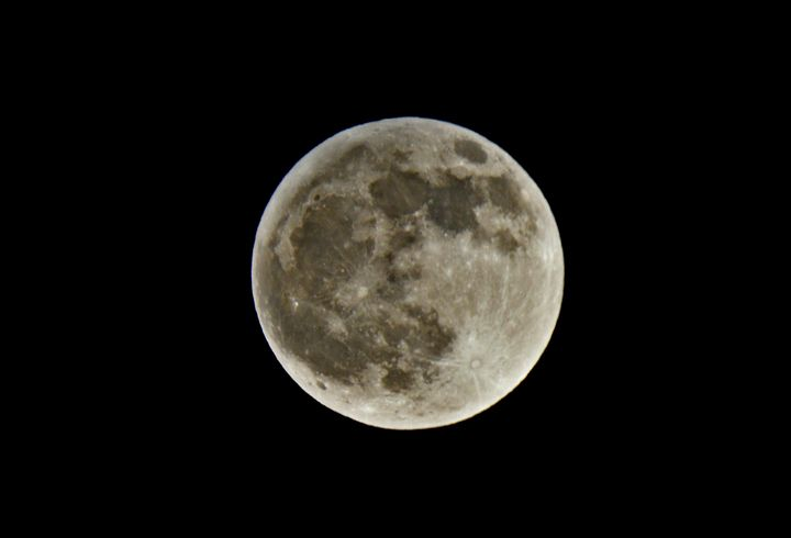 Moon - Robert Scott