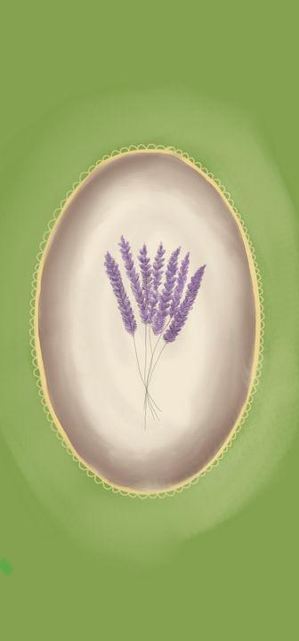 Lavenders - Artemis