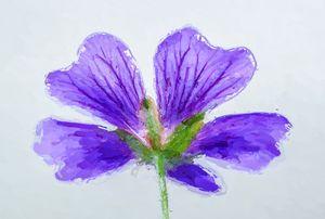 Purple View