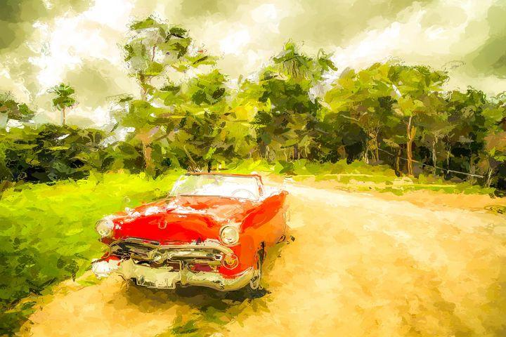 Road For Hire - LucidVille