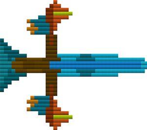 Pixel Ship