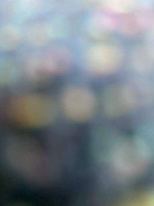 Kaleidoscope - Jordan Banion Art