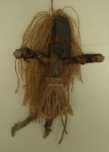 Wild Man Driftwood Assemblage - ArtStorms