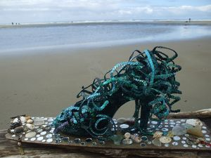 Mermaids High Heel Photo