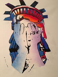 The loss of liberty