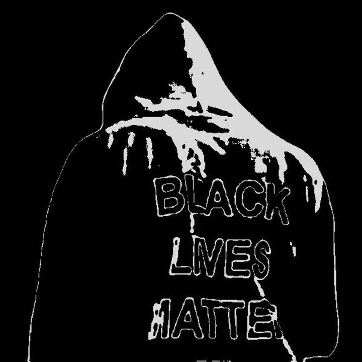 Black Lives Matter - WB Art