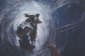 Jesus--A Present Help