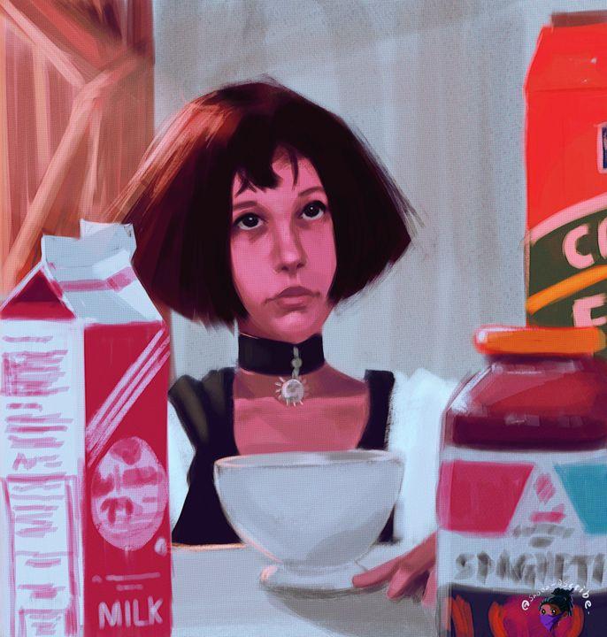 Mathilda - Timeless Expressions