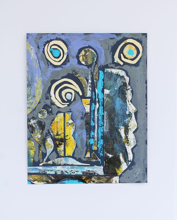 Sculpture dreams - GRUBERT