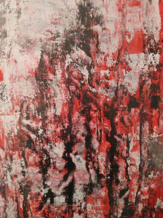 wall mythology - GRUBERT