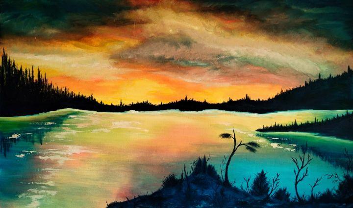 The worlds magic - Julia Selow