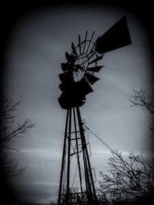 Windmill - S. Sarlouis Designs