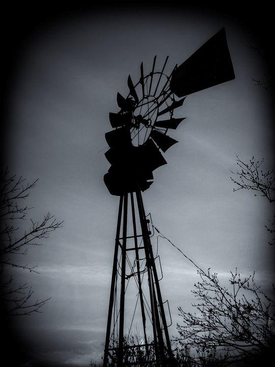 Windmill - S. Sarlouis Designs