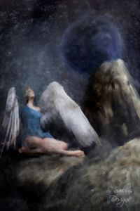 Wings of Angels - S. Sarlouis Designs