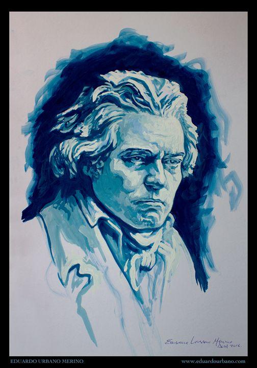 Beethoven - Eduardo Urbano Merino