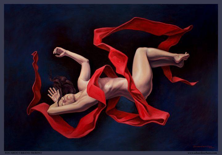 The gravitational dream. - Eduardo Urbano Merino