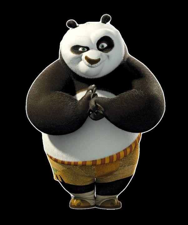 Kung Fu Panda - Deejayz