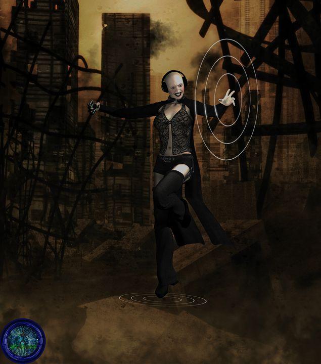 Wendigo...Death by Heavy Metal... - EVO Universe