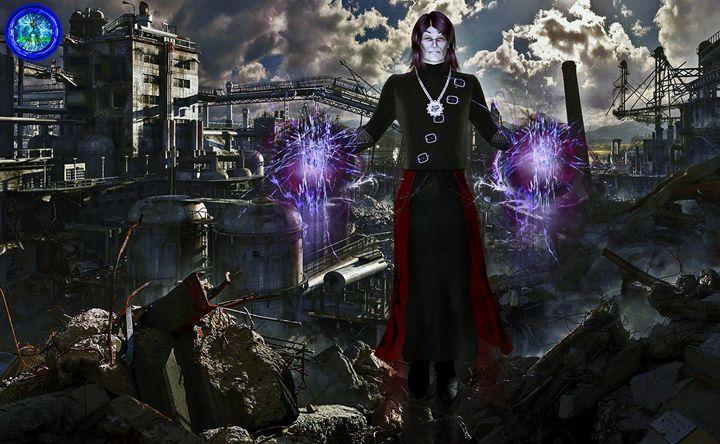 Revenant - EVO Universe
