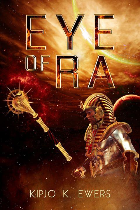 Eye of Ra - EVO Universe