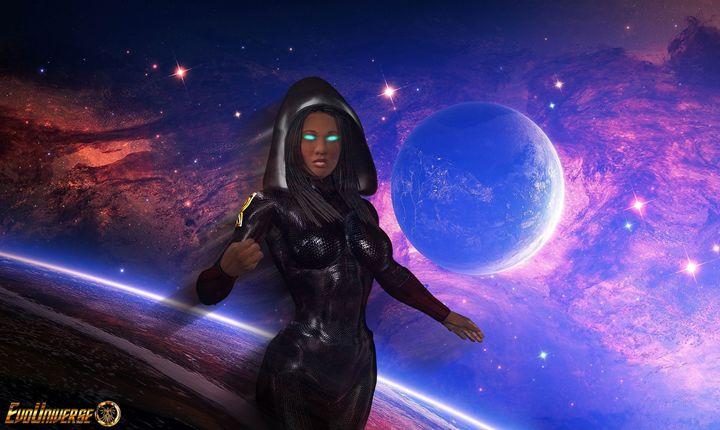 Freedom Unbound - EVO Universe