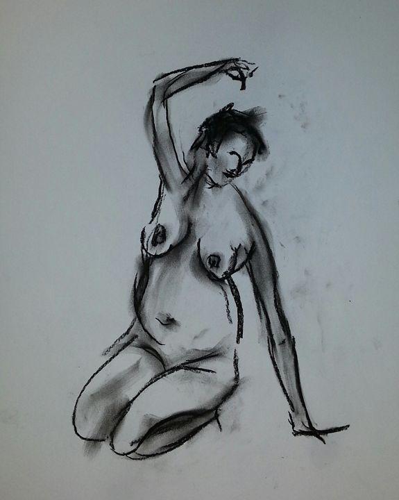 Natali - Eli Gross Art