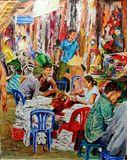 Binh Tay Market - Ho Chi Minh City