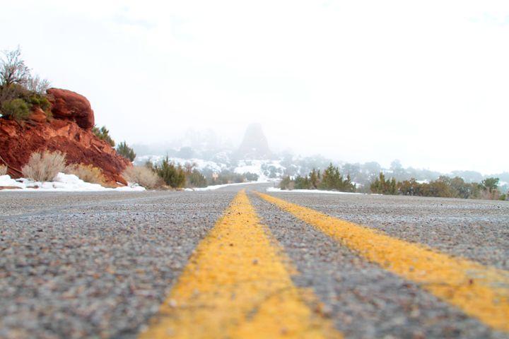 Long way from home - Falconz Eye Imagery