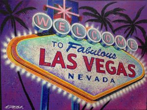 Las Vegas - Lopa Studios