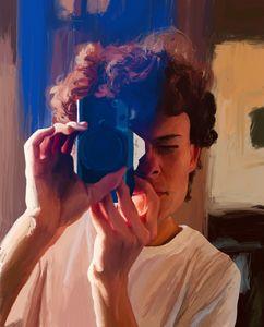 Harry Holland