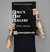 PAUL'S ART GALLERY
